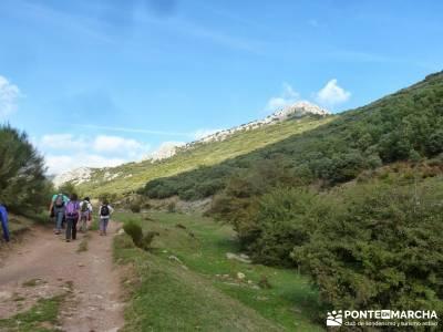 Montaña palentina;viajes a medida gente vip grupos pequeños